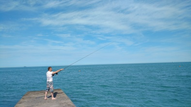 Черное море, г.Сочи