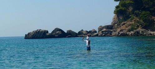 о.Корфу, Греция