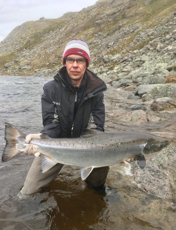 Харловка 2019 рыба 1
